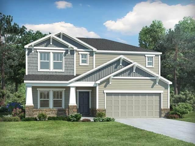 322 Davis Lane, Woodstock, GA 30188 (MLS #6772478) :: North Atlanta Home Team