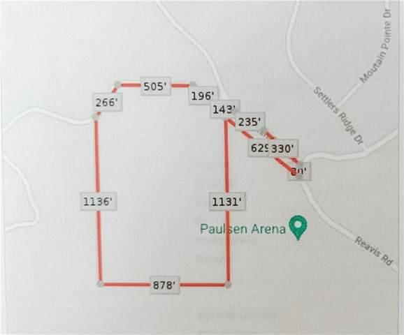 00 Hidden Cove, Ball Ground, GA 30107 (MLS #6772600) :: Path & Post Real Estate
