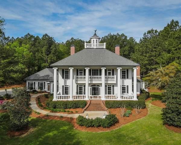 00 Mill House Road, Sparta, GA 31087 (MLS #6772629) :: North Atlanta Home Team