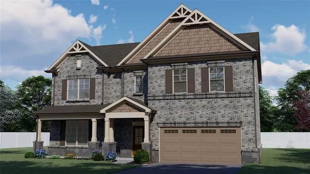 6933 Lancaster Crossing, Flowery Branch, GA 30542 (MLS #6772708) :: Tonda Booker Real Estate Sales