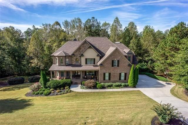 4704 Quailwood Drive, Flowery Branch, GA 30542 (MLS #6772728) :: North Atlanta Home Team