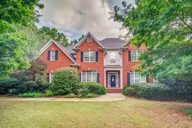 1011 Persimmon Creek Drive, Bishop, GA 30621 (MLS #6772741) :: North Atlanta Home Team