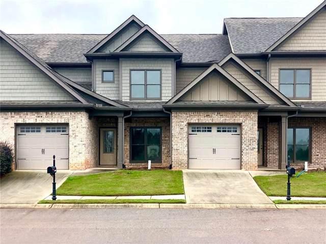 1005 Alleppy Road, Statham, GA 30666 (MLS #6772745) :: North Atlanta Home Team
