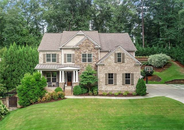 6530 Bridgewood Valley Road, Atlanta, GA 30328 (MLS #6772767) :: Team RRP | Keller Knapp, Inc.