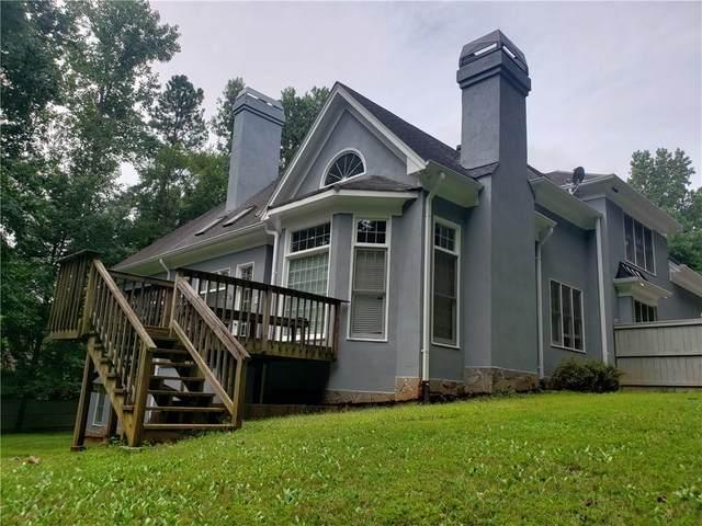 1973 Stoneleigh Drive, Stone Mountain, GA 30087 (MLS #6772785) :: RE/MAX Prestige