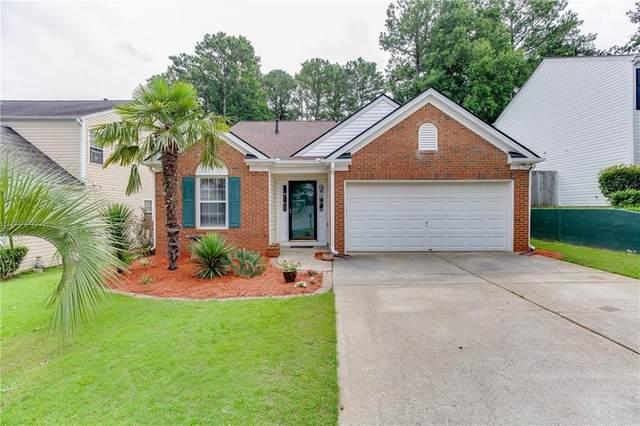 3780 Charlton Ives Drive NW, Lilburn, GA 30047 (MLS #6772786) :: North Atlanta Home Team