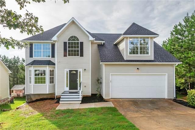 4930 Bald Eagle Way, Douglasville, GA 30135 (MLS #6772791) :: North Atlanta Home Team