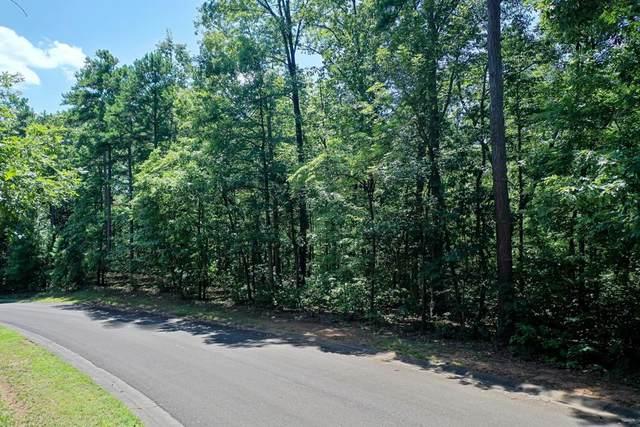 24 Abbott Mill Road, Ellijay, GA 30540 (MLS #6772820) :: North Atlanta Home Team