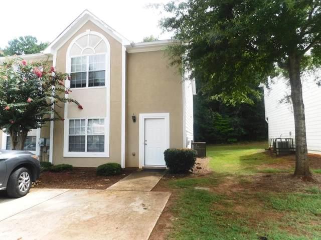 3069 Fields Drive, Lithonia, GA 30038 (MLS #6772822) :: North Atlanta Home Team