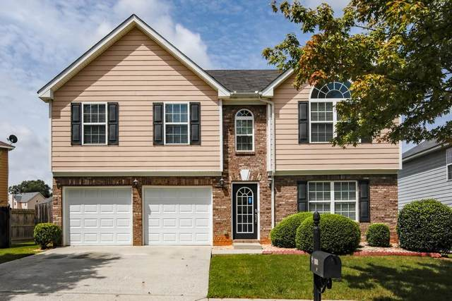 2830 Austin Ridge Drive, Dacula, GA 30019 (MLS #6772861) :: North Atlanta Home Team