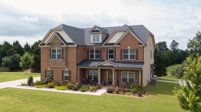 8315 Post Oak Lane, Gainesville, GA 30506 (MLS #6772867) :: North Atlanta Home Team