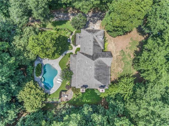 110 Cherokee Hill, Canton, GA 30115 (MLS #6772887) :: Path & Post Real Estate