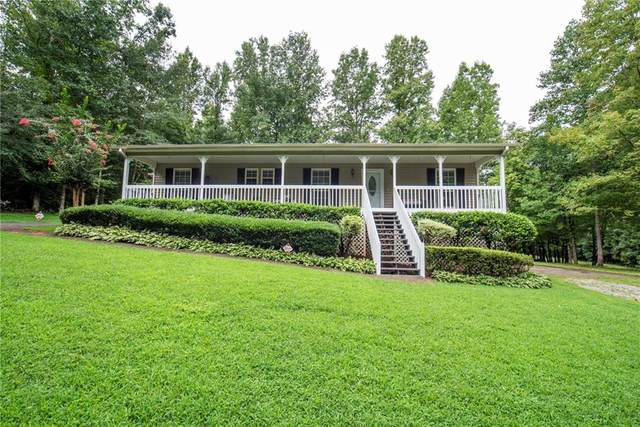 1060 Laird Road, Hiram, GA 30141 (MLS #6772888) :: North Atlanta Home Team