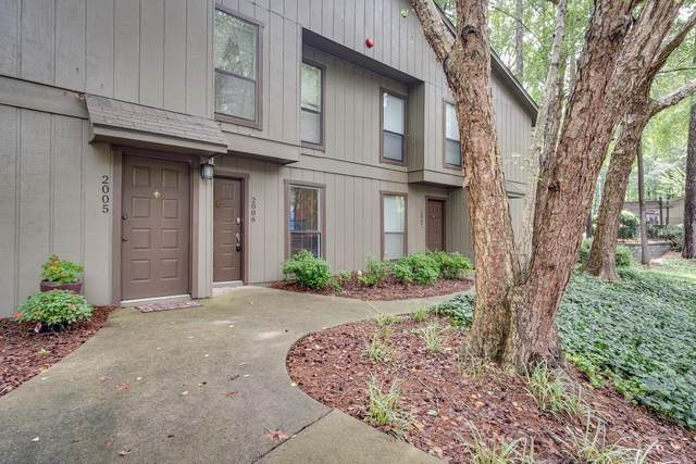 2006 Cumberland Court SE, Smyrna, GA 30080 (MLS #6772891) :: Good Living Real Estate