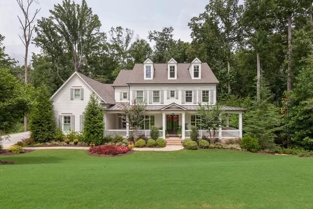 13496 Hipworth Road, Milton, GA 30004 (MLS #6772913) :: North Atlanta Home Team