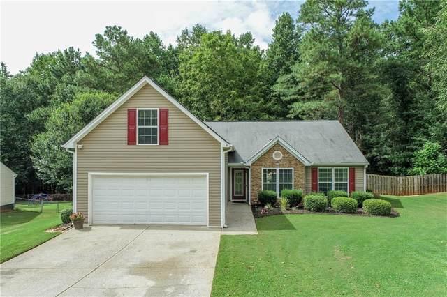 813 Kenwood Lane, Winder, GA 30680 (MLS #6772930) :: North Atlanta Home Team