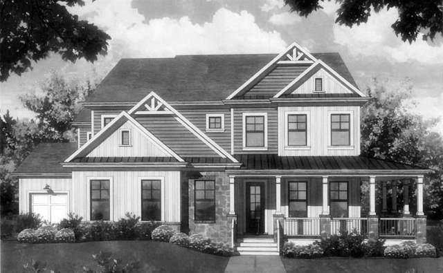 15720 Burdette Court, Milton, GA 30004 (MLS #6772947) :: Tonda Booker Real Estate Sales