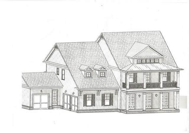 15800 Burdette Court, Milton, GA 30004 (MLS #6772951) :: RE/MAX Prestige