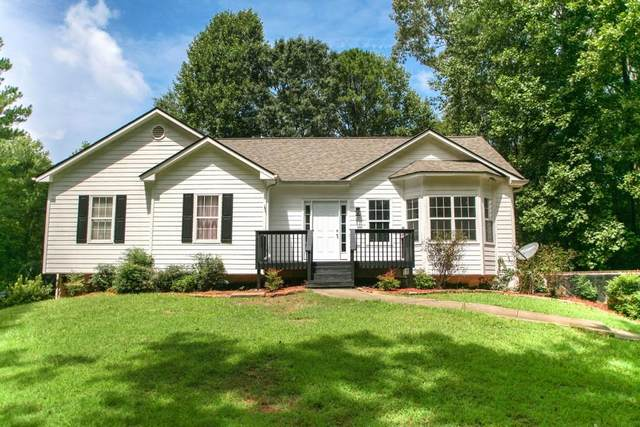 8350 Highway 81, Bethlehem, GA 30620 (MLS #6772972) :: The Heyl Group at Keller Williams