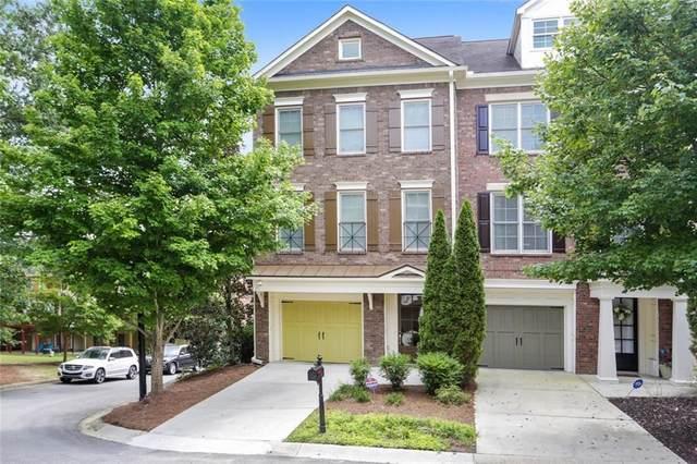 6244 Shelburne Park Lane #4, Mableton, GA 30126 (MLS #6772997) :: Vicki Dyer Real Estate