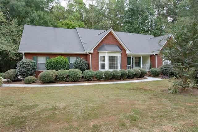 3550 Woodside Drive, Stockbridge, GA 30281 (MLS #6773010) :: North Atlanta Home Team