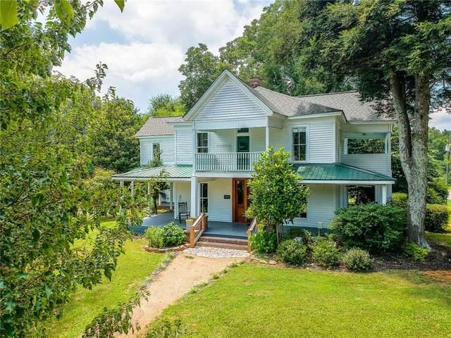 423 Bartow Street, Waleska, GA 30183 (MLS #6773028) :: Path & Post Real Estate