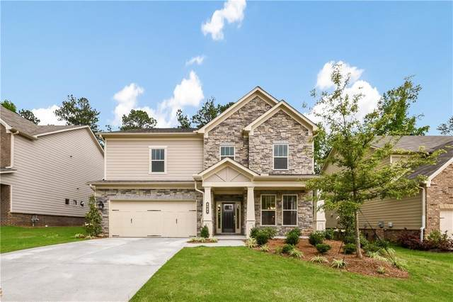 4626 Leader Lane, Duluth, GA 30096 (MLS #6773032) :: Tonda Booker Real Estate Sales