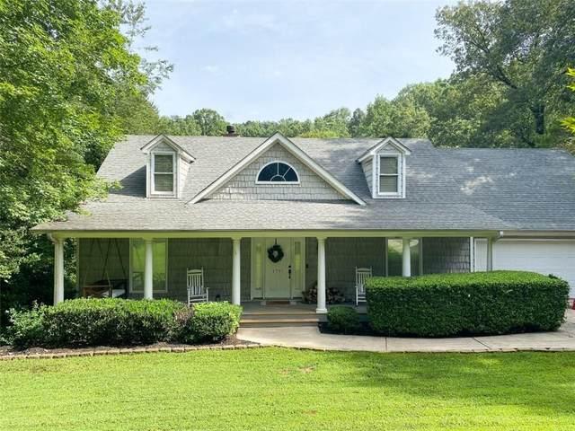 4733 Walnut Bend Drive, Gainesville, GA 30507 (MLS #6773043) :: North Atlanta Home Team
