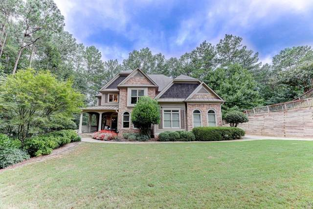 176 Calming Water Trail, Dallas, GA 30132 (MLS #6773052) :: North Atlanta Home Team