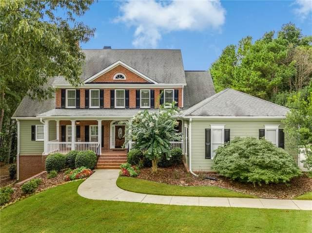 421 Calton Hill Court, Milton, GA 30004 (MLS #6773102) :: North Atlanta Home Team
