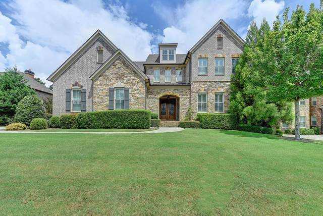 763 Kilarney Lane, Johns Creek, GA 30097 (MLS #6773104) :: Tonda Booker Real Estate Sales