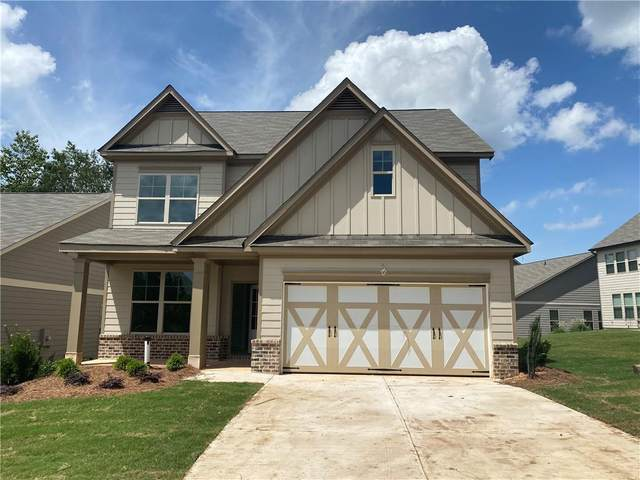 5411 Long Branch Drive, Flowery Branch, GA 30542 (MLS #6773118) :: The Cowan Connection Team