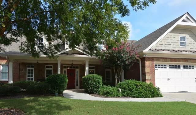 599 Bishopton Street, Grayson, GA 30017 (MLS #6773155) :: North Atlanta Home Team