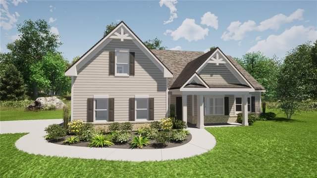 6455 Hagen Creek Court, Lula, GA 30554 (MLS #6773161) :: Tonda Booker Real Estate Sales