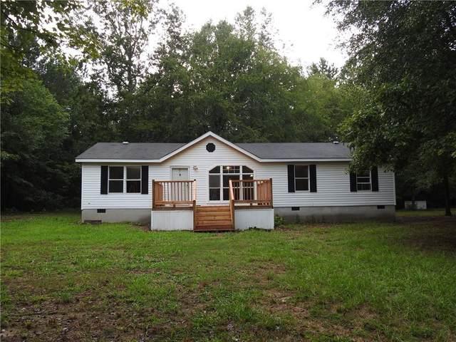 117 Hearthstone Drive, Carlton, GA 30627 (MLS #6773169) :: North Atlanta Home Team