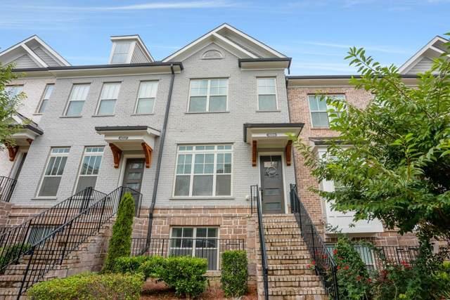 4224 Deming Circle, Sandy Springs, GA 30342 (MLS #6773223) :: North Atlanta Home Team