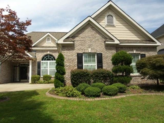 304 Long Branch Court, Canton, GA 30115 (MLS #6773278) :: Vicki Dyer Real Estate