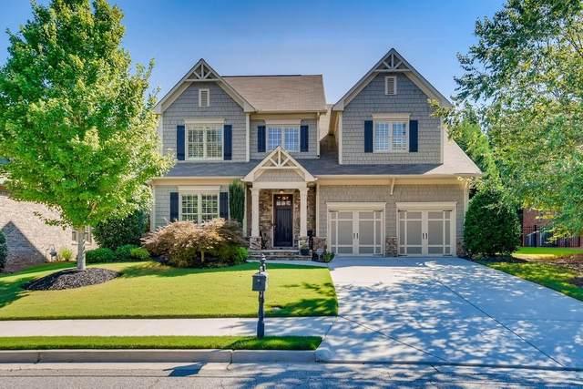 2061 Westwood Circle, Smyrna, GA 30080 (MLS #6773310) :: North Atlanta Home Team
