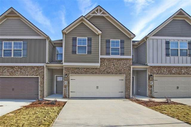 1106 Mcconaughy Court, Mcdonough, GA 30253 (MLS #6773345) :: Keller Williams Realty Cityside