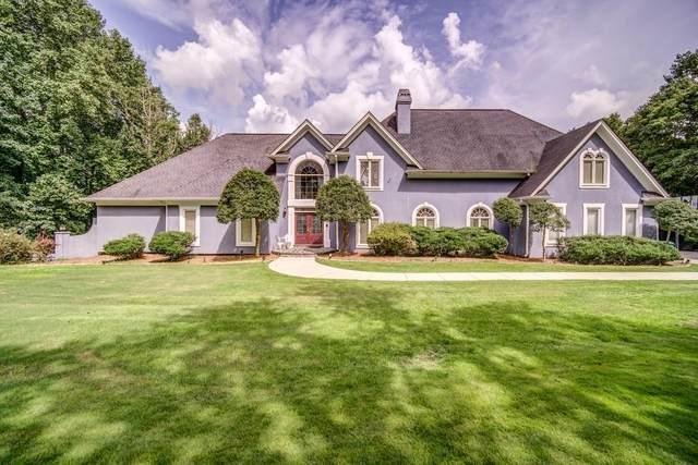 4230 Sandy Lake Drive, Lithonia, GA 30038 (MLS #6773347) :: North Atlanta Home Team
