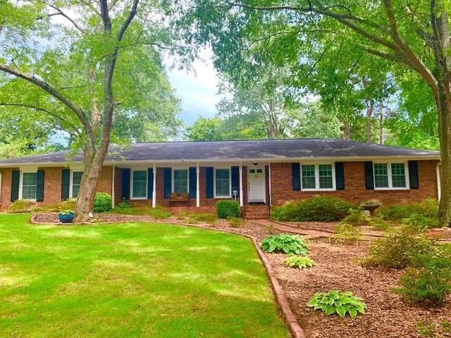 347 Pine Forest Drive, Lawrenceville, GA 30046 (MLS #6773357) :: RE/MAX Prestige