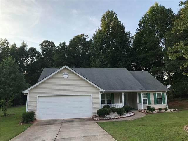 241 Cheyenne Way, Auburn, GA 30011 (MLS #6773379) :: Kennesaw Life Real Estate