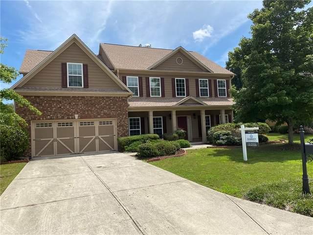 6811 Merlin Court SE, Mableton, GA 30126 (MLS #6773389) :: Tonda Booker Real Estate Sales