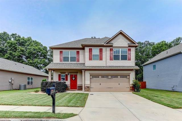 39 Mercer Lane, Cartersville, GA 30120 (MLS #6773392) :: North Atlanta Home Team