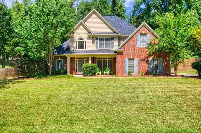 1269 Cameron Creek, Marietta, GA 30062 (MLS #6773394) :: North Atlanta Home Team