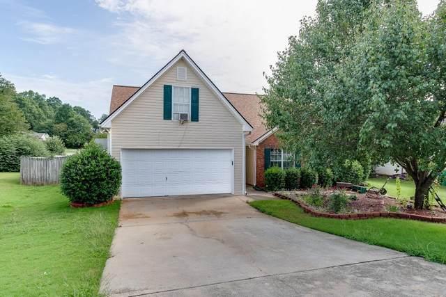 50 Shenandoah Drive, Winder, GA 30680 (MLS #6773429) :: North Atlanta Home Team