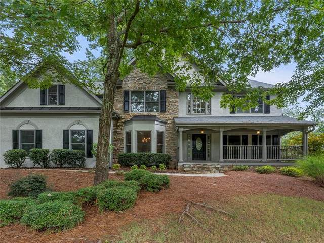 626 Owl Creek Drive, Powder Springs, GA 30127 (MLS #6773435) :: North Atlanta Home Team