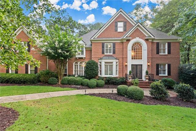 1035 Rockingham Street, Johns Creek, GA 30022 (MLS #6773475) :: AlpharettaZen Expert Home Advisors