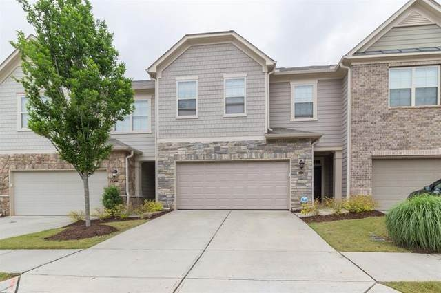 2134 Knoll Place NE #2134, Brookhaven, GA 30329 (MLS #6773478) :: Good Living Real Estate