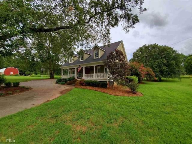 4831 Fairplay Road, Bostwick, GA 30623 (MLS #6773495) :: RE/MAX Paramount Properties